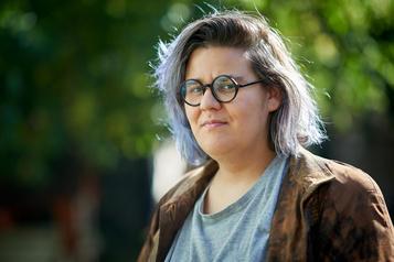 Safia Nolin se confie sursonburnout
