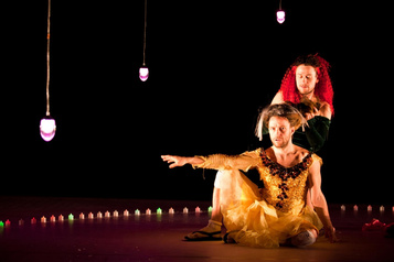 Danse: trois incontournables de la saison