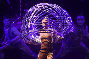 Le Cirque du Soleil accepte une offre d'achat de ses créanciers)