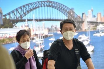 L'Australie parvient à répliquer un nouveau coronavirus