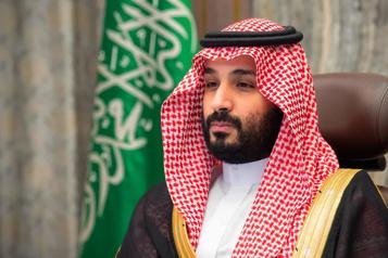 Meurtre de Khashoggi Reporters sans frontières porteplainte contre leprincehéritier saoudien)