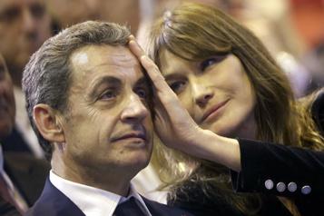 France Sarkozy songe à saisir la Cour des droits de l'homme de sa condamnation)