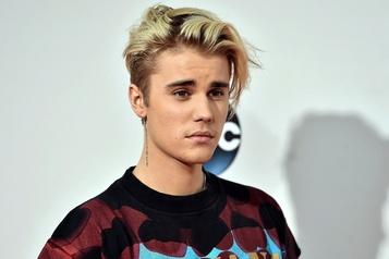 Justin Bieber atteint de la maladie de Lyme