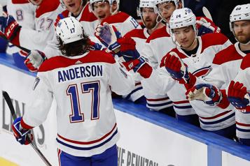 Notre couverture en direct Canadien4 – Oilers3)