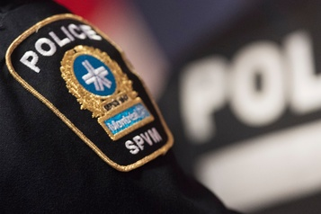 Un homme de 34ans est poignardé à Montréal