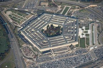 «Guerre contre le terrorisme» Des milliards gagnés par les géants américains de la technologie)