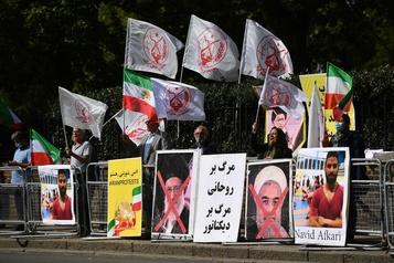 Iran: l'annonce de l'exécution d'un lutteur dénoncée à l'international)
