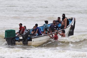 Venezuela: au moins 20migrants naufragés retrouvés morts, selon un nouveau bilan)