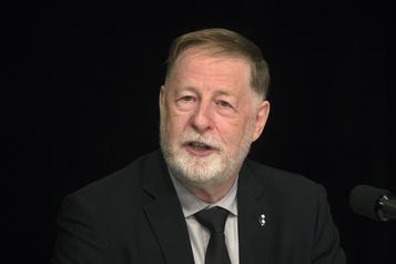 Gaz à effet de serre Laval veut réduire ses émissions de 33% d'ici 2035)