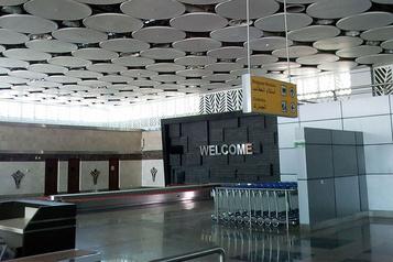 L'Égypte inaugure des aéroports pour relancer le tourisme)