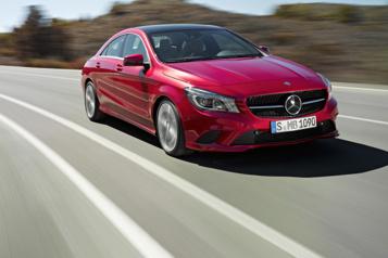 Rappels chez Mercedes-Benz, Kia et Ram