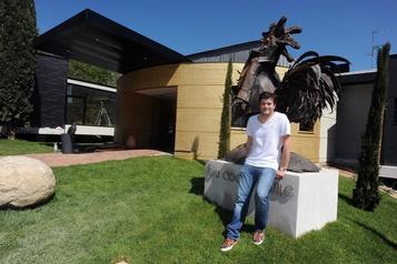 Yannick Delpech renonce à son étoile Michelin