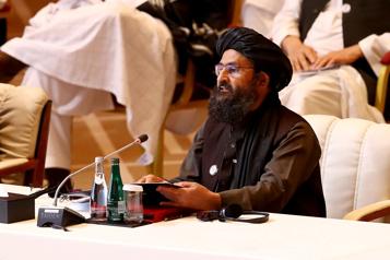 Retrait des États-Unis Le président afghan en visite à la Maison-Blanche le 25juin)