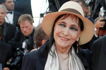 L'actrice Anna Karina meurt d'un cancer à 79ans