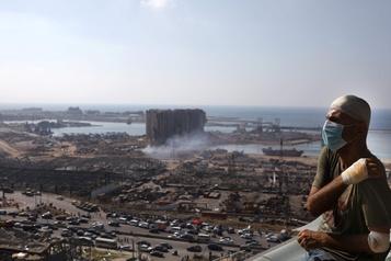 Liban: l'UE débloque 33millions d'euros en aide d'urgence)
