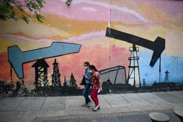 Amérique latine et Caraïbes La croissance en 2021 ne compensera pas le déclin économique)