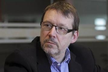 Michel Venne coupable d'agression sexuelle )