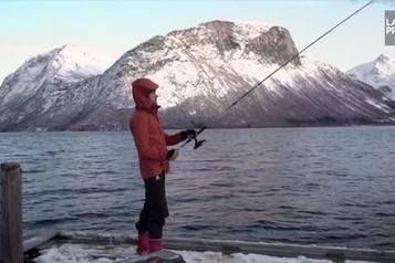 Kilian Jornet: des plus hauts sommets à la pêche