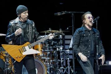 U2, roi des tournées de la dernière décennie