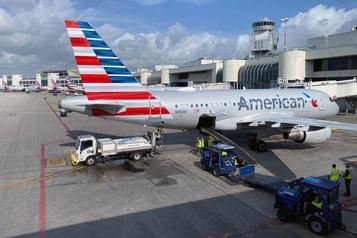 Washington va prendre des parts dans les compagnies aériennes