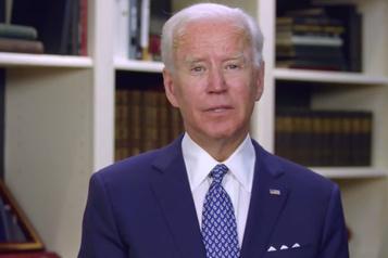 Mort de George Floyd: Biden dénonce la «plaie béante» du racisme)