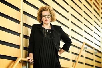 Geneviève Rossier nommée éditrice de LaPresse canadienne