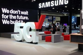 5G: Samsung fait son entrée au Canada grâce à Vidéotron