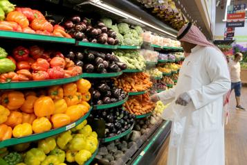 Arabie saoudite Face au trafic de drogue, Ryad cesse d'importer des fruits du Liban)
