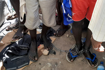 Nigéria: 300 enfants violés et torturés dans une école coranique