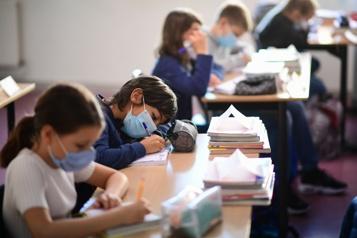 La France interdit l'utilisation de l'écriture inclusive dans les écoles)