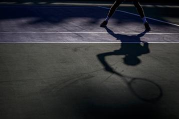 Mesures sanitaires Tennis Québec estime avoir été laissé de côté)