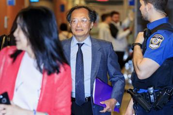 Réseau d'espionnage au profit de la Chine Un ex-professeur de McGill blâmé pour des pertes de 110millions aux États-Unis)
