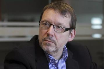 Agression et exploitation sexuelle Michel Venne porte en appel son verdict de culpabilité)