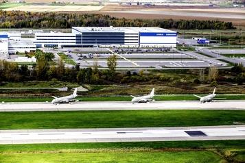 Airbus souhaite un coup de pouce de la Ville de Mirabel)