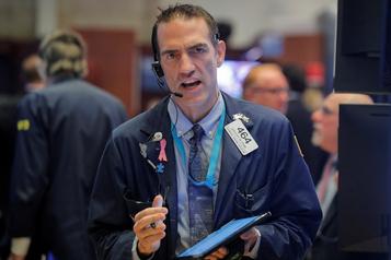 La Bourse de Toronto clôture en hausse