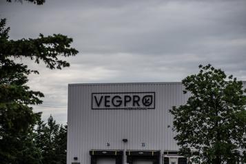 Saint-Patrice-de-Sherrington COVID-19: 66 travailleurs infectés chez Vegpro )