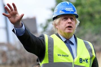 Royaume-Uni: Johnson veut s'inspirer de Roosevelt pour relancer l'économie)