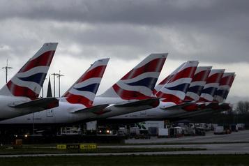 British Airways enregistre déjà 6000 départs volontaires)