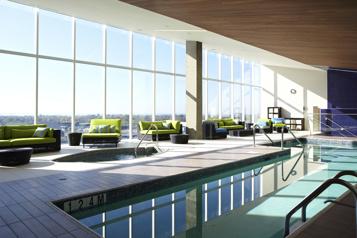 COVID-19 Pas de compensation pour les hôteliers qui n'ont pu ouvrir leurs piscines)