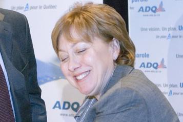 La mairesse de Baie-D'Urfé démissionne)