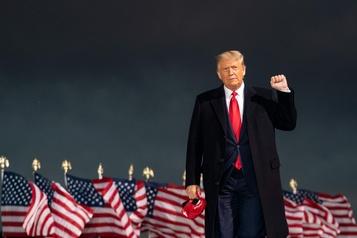 Relance économique américaine Trump prêt à un geste, son secrétaire au Trésor pessimiste)