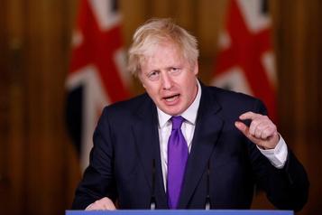 Londres veut presser le pas sur le chemin de la neutralité carbone)