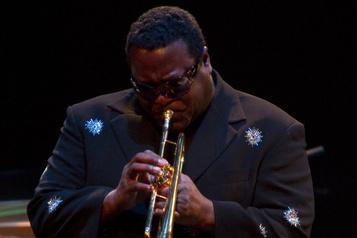 Le trompettiste jazz Wallace Roney succombe à la COVID-19
