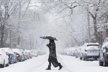 Vers un hiver doux et enneigé)