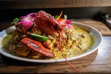 Cuisine «thaïwaiienne» etculture hip-hop chezTheFarsides