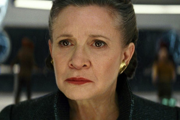 The Rise of Skywalker : impossible sans Carrie Fisher