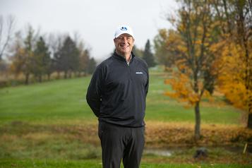 Un Québécois dans la PGA… bientôt? )