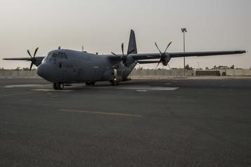 Le Canada enverra un avion militaire en Ouganda