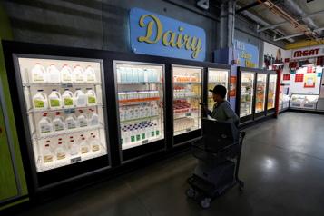 États-Unis Les problèmes d'approvisionnement continueront l'année prochaine