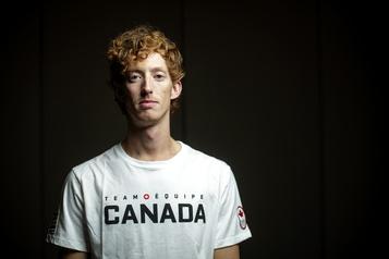 La position du CIO sur les manifestations ne plaît pas aux athlètes canadiens)